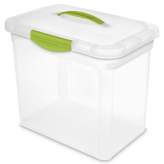 Sterilite Large Showoffs Storage Container