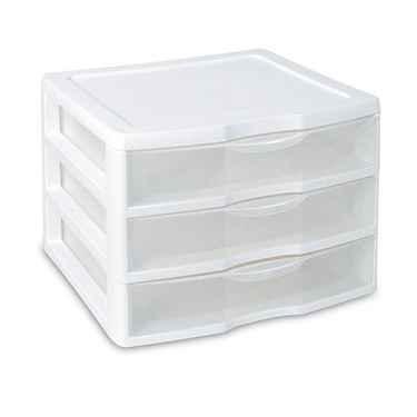 66 Quart Sterilite Storage Containers