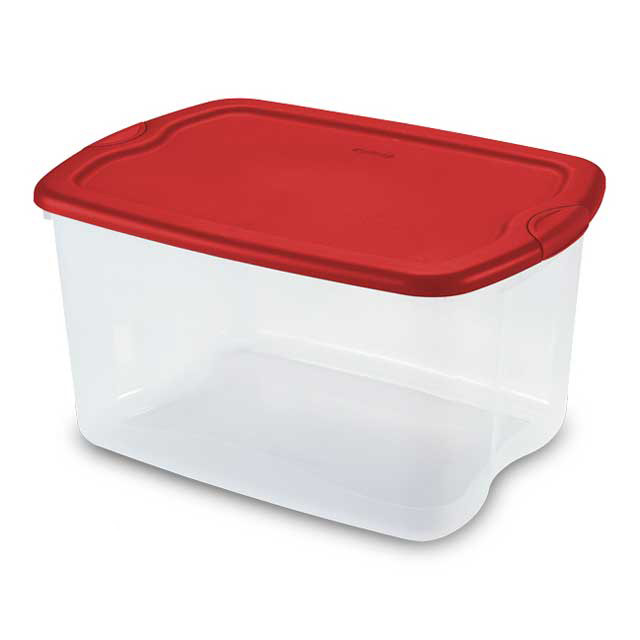 Christmas Storage Boxes & Containers | Christmas Decoration Storage